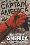 The Death of Captain America Omnibus by Ed Brubaker