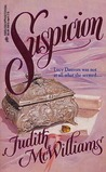 Suspicion (Big Book) (Harlequin Historical No 215)