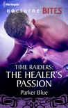 The Healer's Passion (Time Raiders, #7)