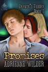 Promises (Darwin's Theory, #3)