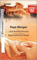 Jack and the Princess & Betrothed to the Prince: Jack and the Princess\Betrothed to the Prince