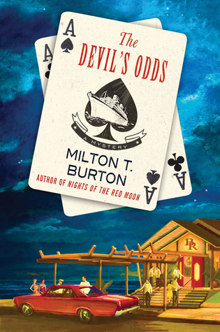 The Devil's Odds by Milton T. Burton
