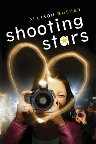 Shooting Stars - Allison Rushby epub download and pdf download