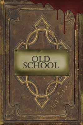 Old School by Louise Bohmer