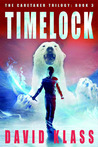 Timelock (Caretaker, #3)