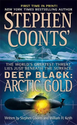 Arctic Gold by Stephen Coonts