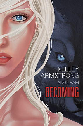 Becoming (Otherworld Stories, #0.09)