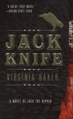 Jack Knife by Virginia Baker