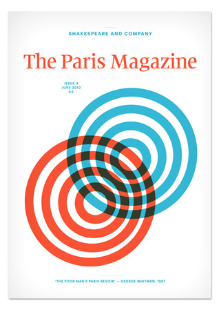 The Paris Magazine by Fatema Ahmed