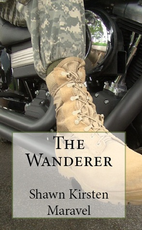 The Wanderer (Rider, #1)