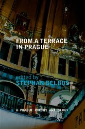 From a Terrace in Prague by Stephan Delbos