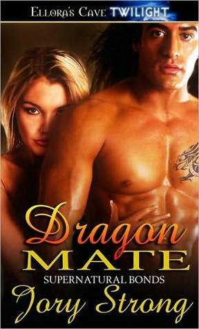 Dragon Mate by Jory Strong
