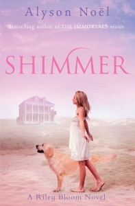 Shimmer (Riley Bloom #2)