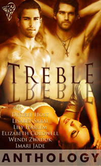 Treble by Desiree Holt