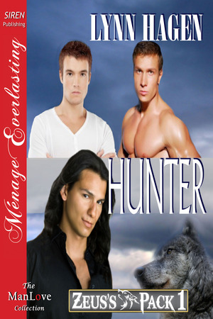 Hunter by Lynn Hagen