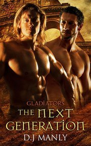The Next Generation (Gladiators, #4)