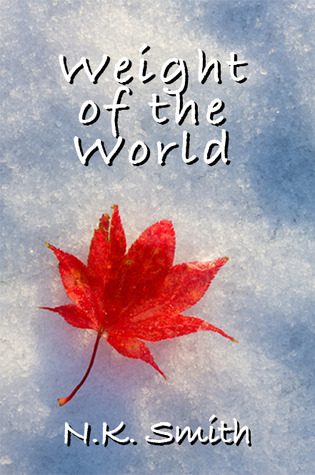 Weight of the World (Old Wounds, #3)