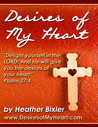 Desires of My Heart - Devotional eBook on Psalm 37: 4