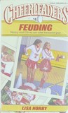 Feuding (Cheerleaders, #4)