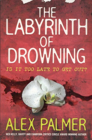 The Labyrinth of Drowning (Paul Harrigan #3)