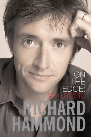 On the Edge by Richard Hammond