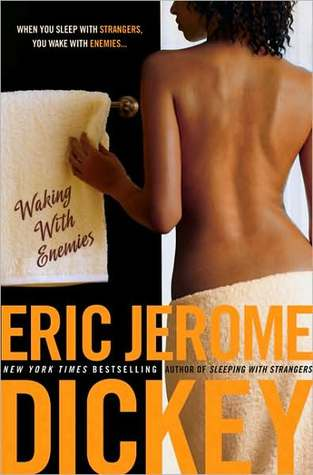 Waking with Enemies (Gideon Series #2) (REQ) - Eric Jerome Dickey