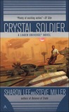 Crystal Soldier (The Great Migration Duology, #1) (Liaden Universe, #1)