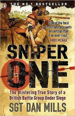 Sniper One by Dan Mills