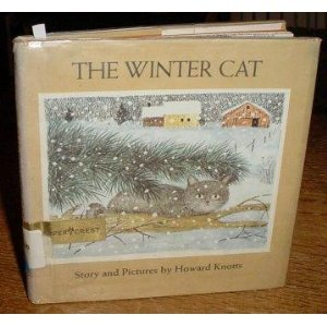 The Winter Cat by Howard Knotts