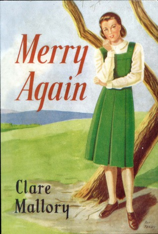 Merry Again by Clare Mallory