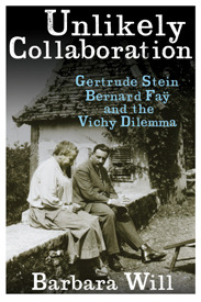 Unlikely Collaboration by Barbara Will