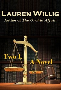 Two L by Lauren Willig