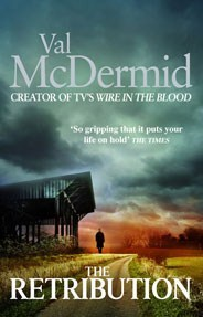 The Retribution by Val McDermid
