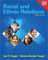 Racial and Ethnic Relations Census Update