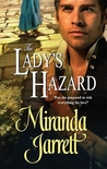 The Lady's Hazard (Harlequin Historical #779)