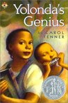 Yolonda's Genius by Carol Fenner