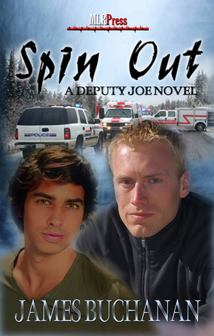 Spin Out by James Buchanan