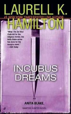 Incubus Dreams - Laurell K. Hamilton epub download and pdf download