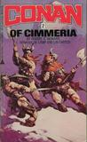 Conan of Cimmeria by Robert E. Howard