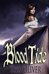 Blood Tide by Tess Oliver