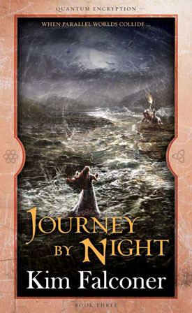Journey by Night by Kim Falconer