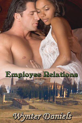 Employee Relations by Wynter Daniels