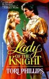 Lady of the Knight (Cavendish Chronicles, #4)