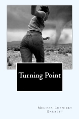 Turning Point by Melissa Luznicky Garrett