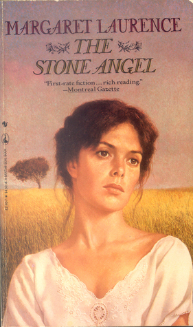 an analysis of the stone angel a novel series by margaret laurence Complete summary of margaret laurence's the stone angel  the novel works  mainly through the flashback memories of a ninety-year-old matron who faces.