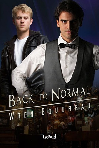 Back to Normal by Wren Boudreau