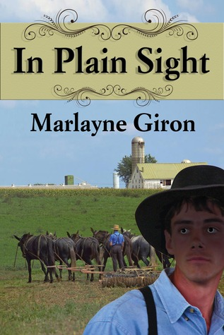 In Plain Sight by Marlayne Giron