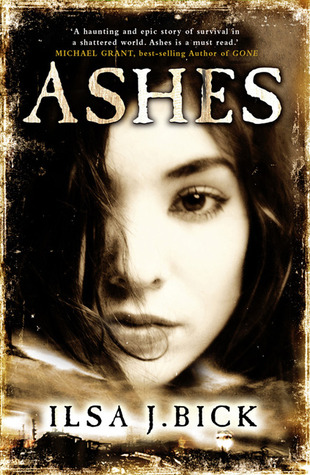 Ashes (Ashes Trilogy #1)