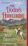 The Doctor's Homecoming (Harlequin Historical)