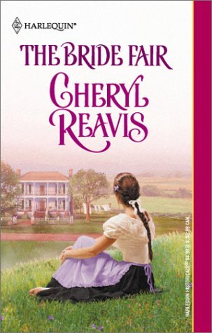 The Bride Fair by Cheryl Reavis